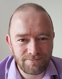 Dr Jon Perry