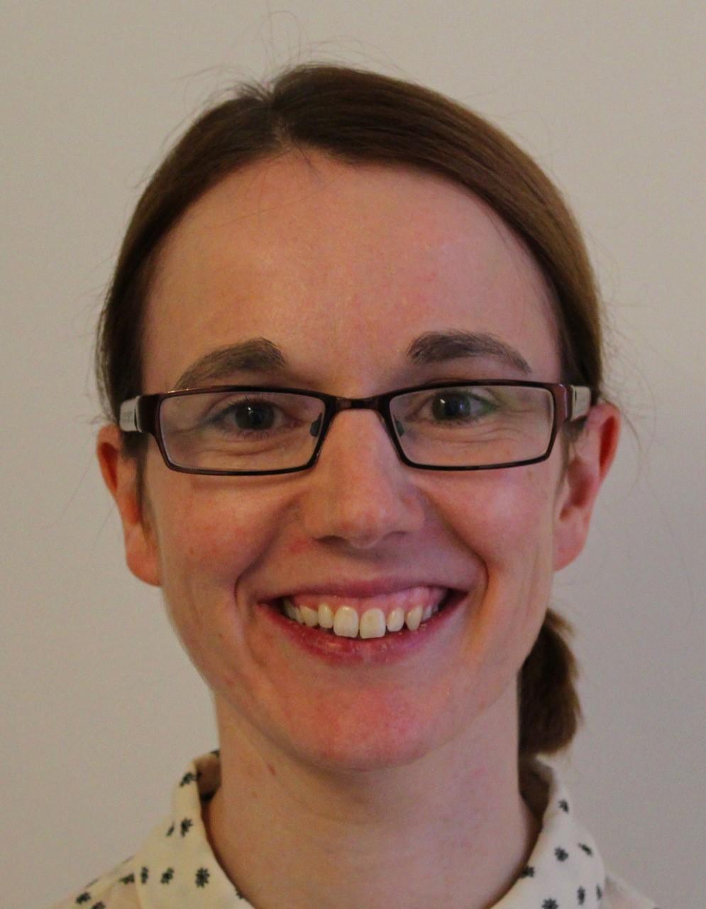 Dr Samantha Burton