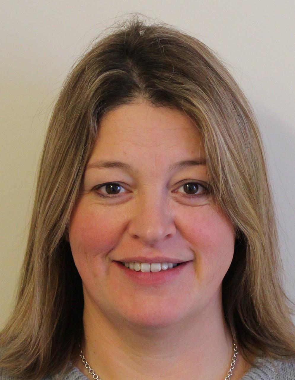 Dr Emma Poyner